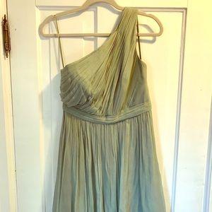 Jcrew bridesmaid dress/ event dress